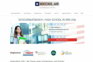 Highschooljahr USA