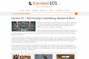 Karriere101.de
